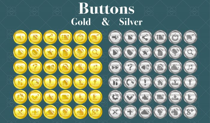 BUTTONS GAME