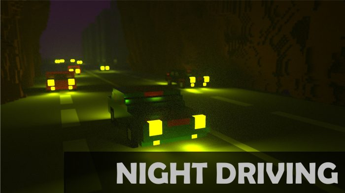 Night Driving