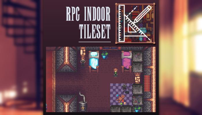 RPG Tileset