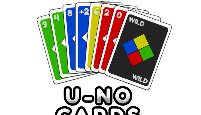 U-no Cards Type