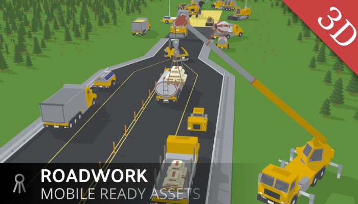 EASY ROADWORK ASSETS