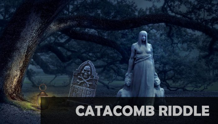 Catacomb Riddle