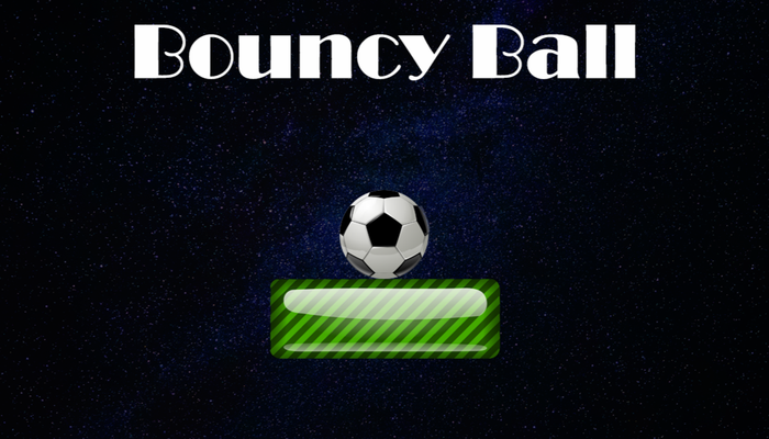 Bouncy Ball – soccer ball platform rush – ready for release casual unity3d game