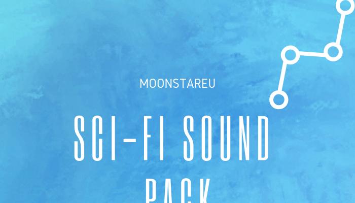 Sci-Fi Sound Pack VFX