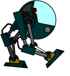 Robot ver.1.0