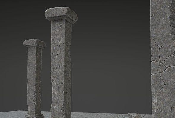 Column Set