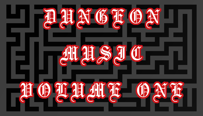 Dungeon Music Vol. 1