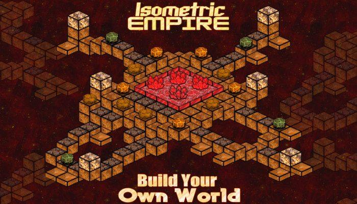 Isometric Empire (2000+ Items!)