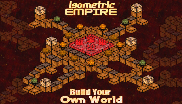 Isometric Empire (2000+ Items!)
