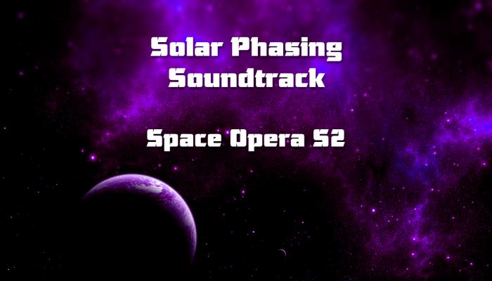 Space Opera S2