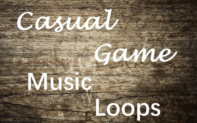 Casual Game Music Loops