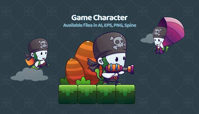 Character Set V4