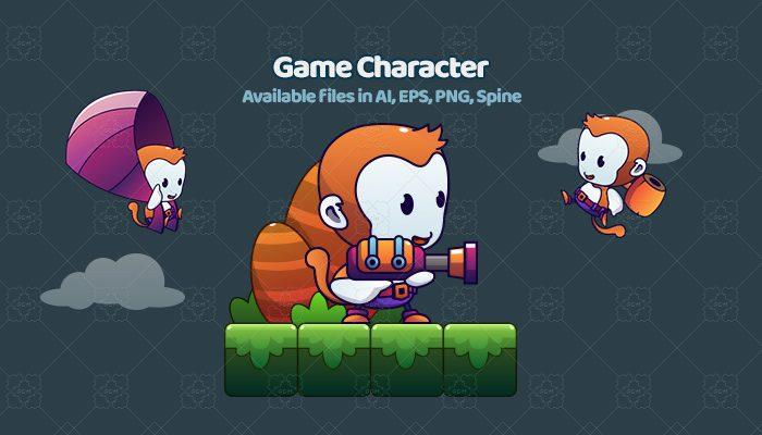 Character Set V1