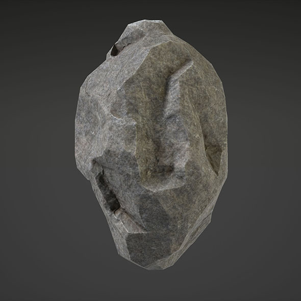 Stone (Big – 4th)