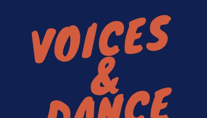 Voices & Dance VOLUME ONE