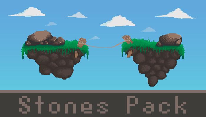 Stones Pack