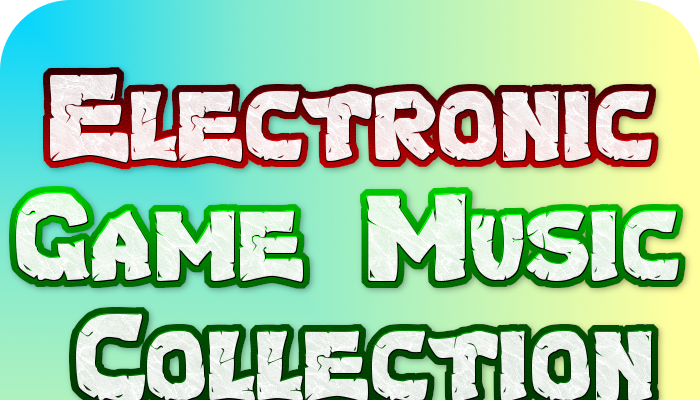 Electronic Game Music Collection