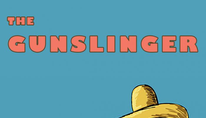 The Gunslinger music pack