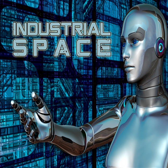 Industrial Space Music Pack