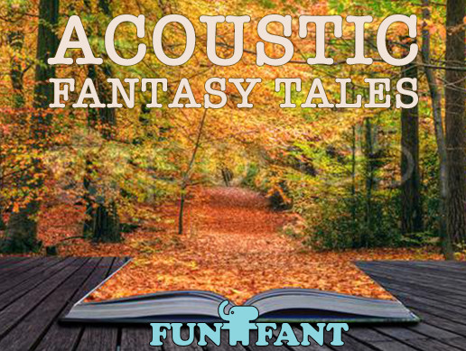 Riding Hood – Acoustic Fantasy