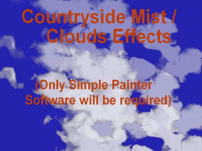 Clouds/Mist pasting BMP files
