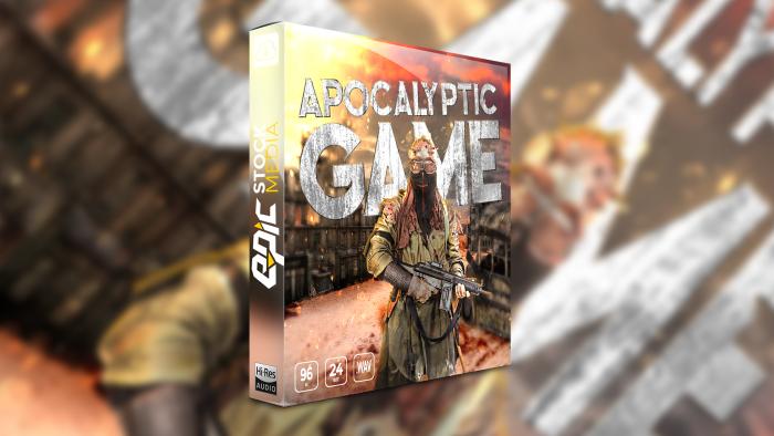 Apocalyptic Game