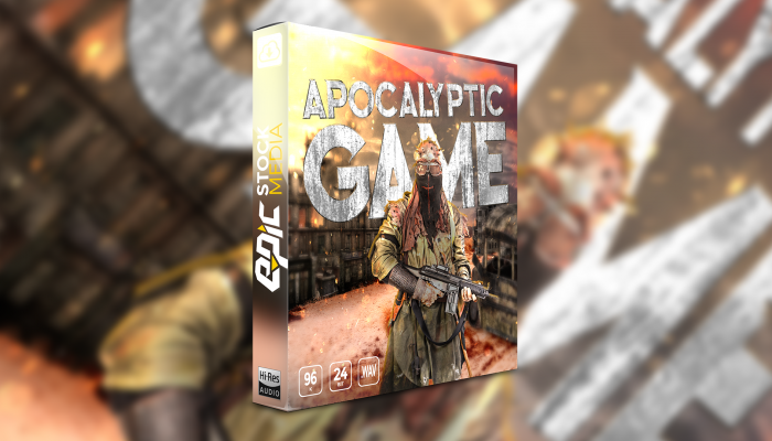 Apocalyptic Game