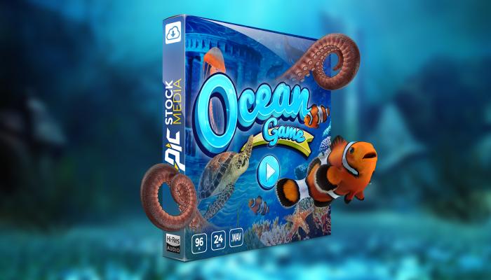 Ocean Game