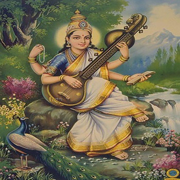 Rishiyooogi India Epics Music