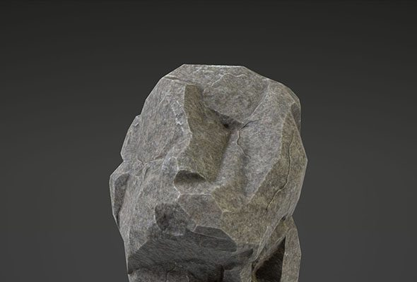 Stone (Big – 2nd)