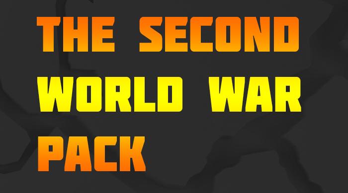 Technic the second world war
