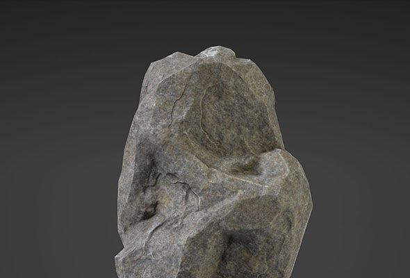 Stone (Big – 1st)