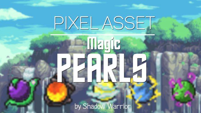 Magic Pearls