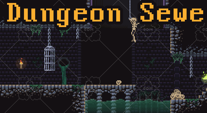 Dungeon Sewer
