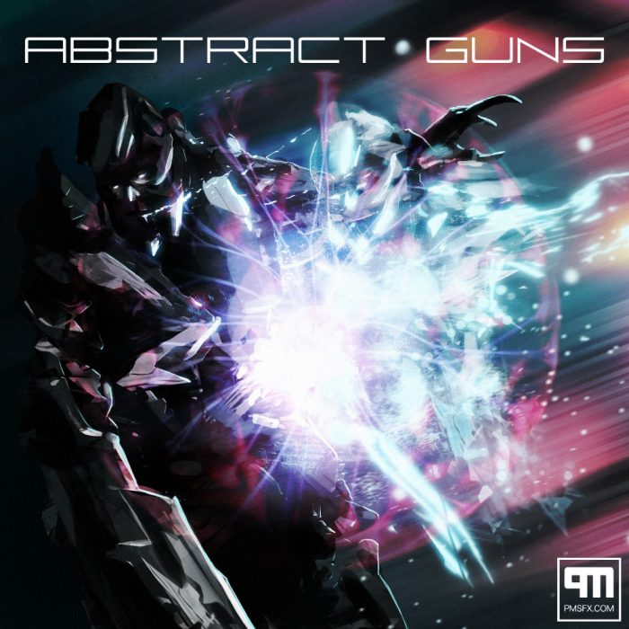 Abstract Guns