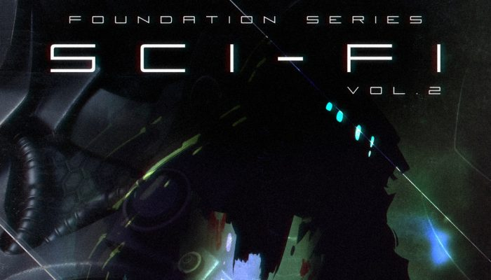 Foundation Series: SCI-FI vol 2