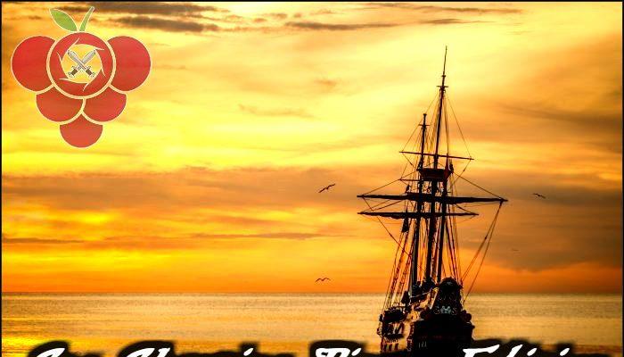 Sea Shanties Pirate Edition Music Pack