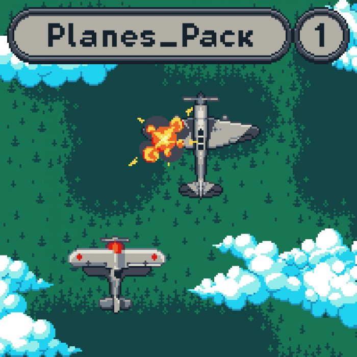Planes Pack