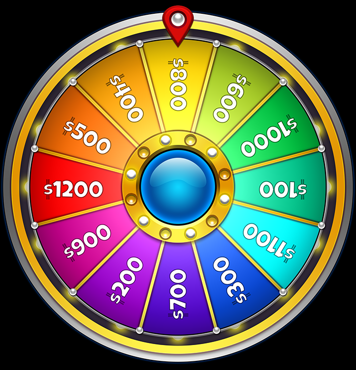 Wheel of Fortune – Wheel Kit