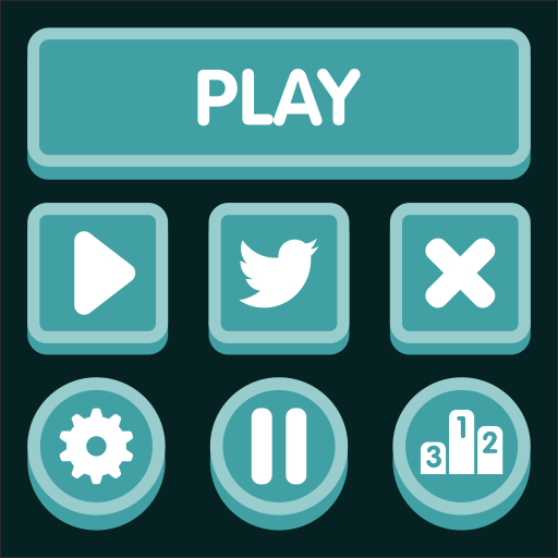 The main set buttons for your projects