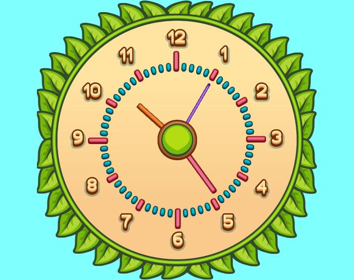 Clock Kit 2