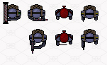 TDS Pixel Soldiers