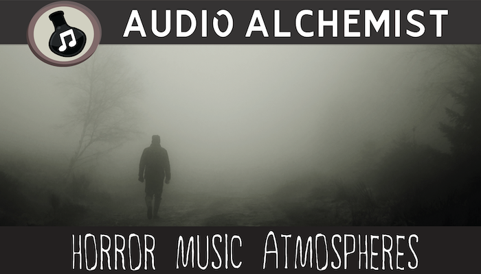 Horror Music Atmospheres