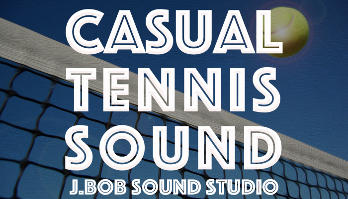 Casual Tennis Sound