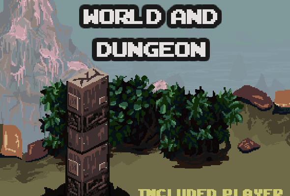 World and Dungeon
