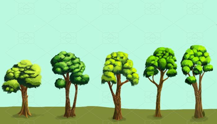 Tree Pack