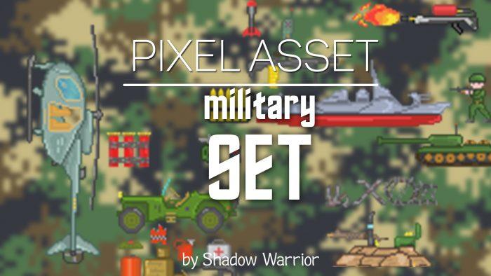 Military asset