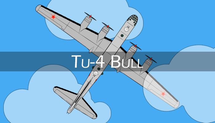 Tu-4 Bull