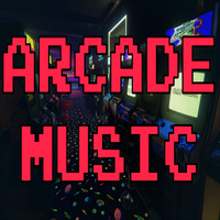 ARCADE MUSIC 8 BIT CHIPTUNE LOOP SONG