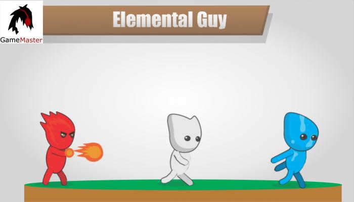 Elemental Guy